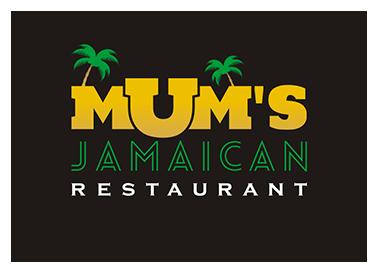 Mum's Jamaican Food